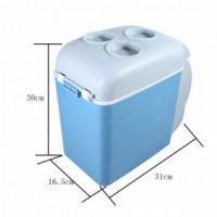 Автомобильный холодильник/нагреватель Portable Electronic Cooling and Warming Refrigerator 7.5L рис 6