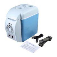 Автомобильный холодильник/нагреватель Portable Electronic Cooling and Warming Refrigerator 7.5L рис 5