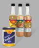 Краска Новбытхим БТ-177 20л для Защиты и Декоративного Оформления Поверхностей Металлических и Бетонных Конструкций и Изделий