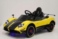 Детский электромобиль Pagani Zonda
