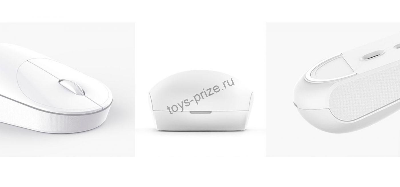 Мышь Xiaomi Mi Mouse 2HLK4005CN