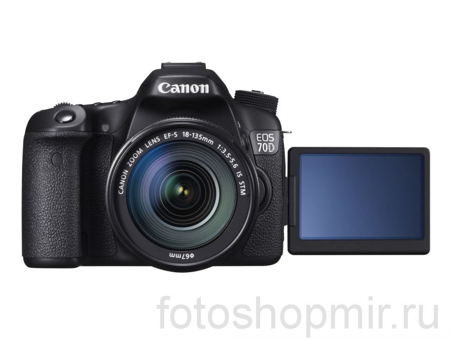 CANON  EOS  800D   KIT 18-135  IS   STM