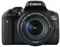 CANON   EOS  750D  KIT  18-135  IS   STM