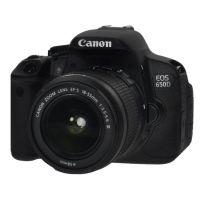 Canon EOS 650D Kit 18-55 IS II