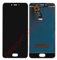 Дисплей для Meizu M3s mini ( Y685H ) в сборе с тачскрином