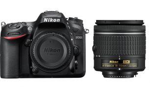 Nikon D7200 Kit 18-55 DX