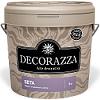 Декоративная Штукатурка Decorazza Seta 1кг 1750р Эффект Натурального Шёлка