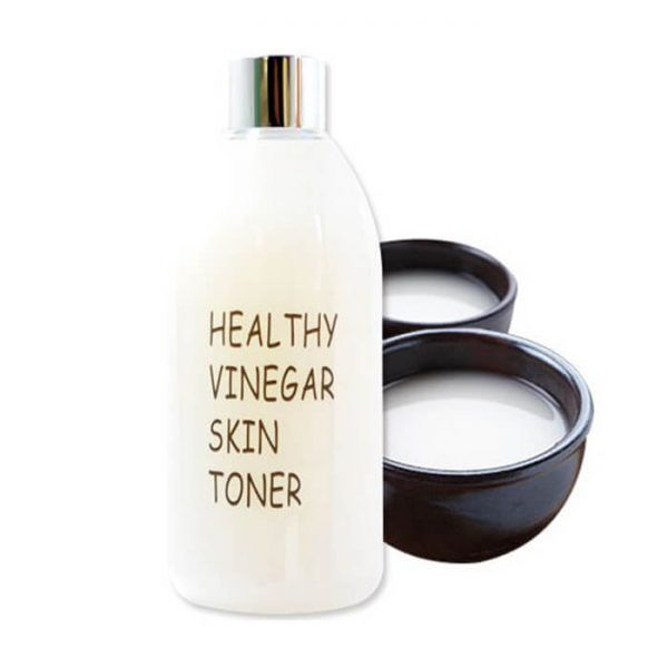 [REALSKIN] Тонер для лица РИСОВОЕ ВИНО Healthy vinegar skin toner (Raw rice wine), 300 мл