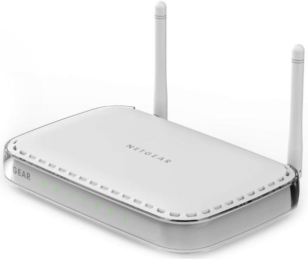 Wi-Fi адаптер NETGEAR WNR614