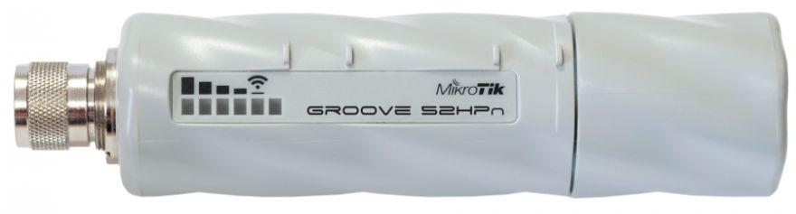 Wi-Fi адаптер MikroTik Groove 52HPn