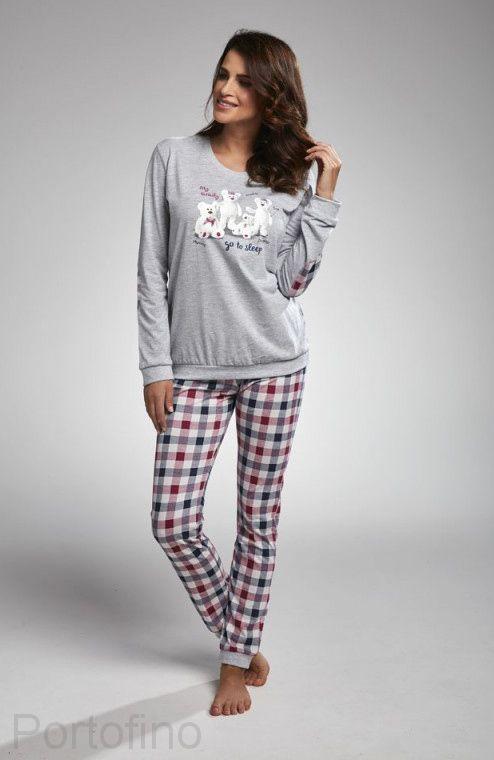 173-169 Пижама женская Cornette
