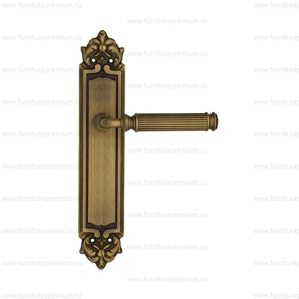 Ручка на планке Venezia Mosca PL96