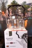 Стеклянный чайник 2200 мл Teapot YF 6215