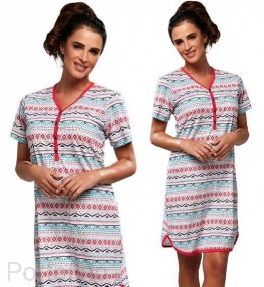 617-181 Женская сорочка Cornette