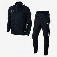 Спортивный костюм Nike Dry-Fit Tracksuit Squad чёрный
