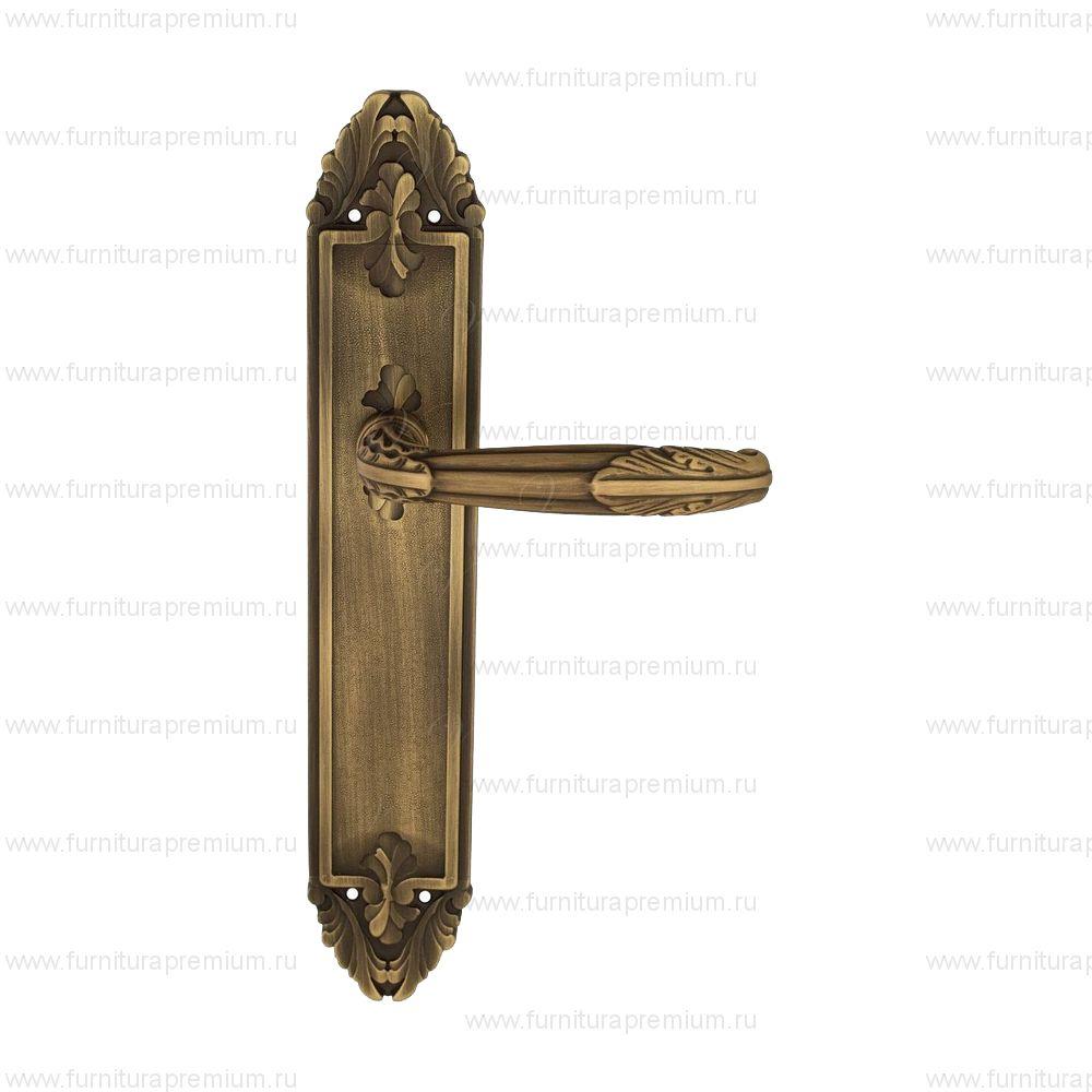 Ручка на планке Venezia Angelina PL90