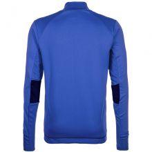 Спортивная кофта adidas Tiro 17 Training Top синяя