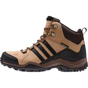 Ботинки adidas Closed Hem Winterhiker II Climaproof коричневые