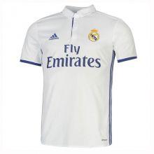 Игровая футболка клуба adidas Real Home Jersey белая