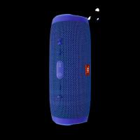 Купить портативную bluetooth колонку JBL Charge 3 синяя