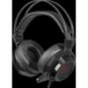 Игровая гарнитура Siren 2 объемный звук 7.1, кабель 2 м