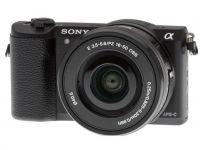 Sony Alpha ILCE-5100 Kit 16-50mm