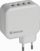 Распродажа!!! Сетевой адаптер UPA-60 4 порта USB, 5V / 6.2А