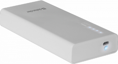 Акция!!! Внешний аккумулятор Lavita 10000E 3 USB, 10000 mAh, 2.1A