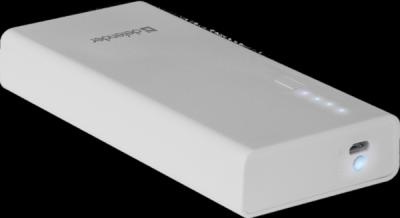Внешний аккумулятор Lavita 10000E 3 USB, 10000 mAh, 2.1A