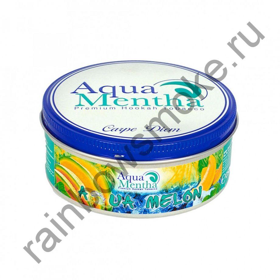 Aqua Mentha 250 гр - Aqua Melon (Ледяная Дыня)