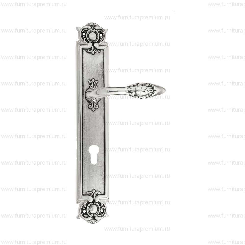 Ручка на планке Venezia Casanova PL97 CYL