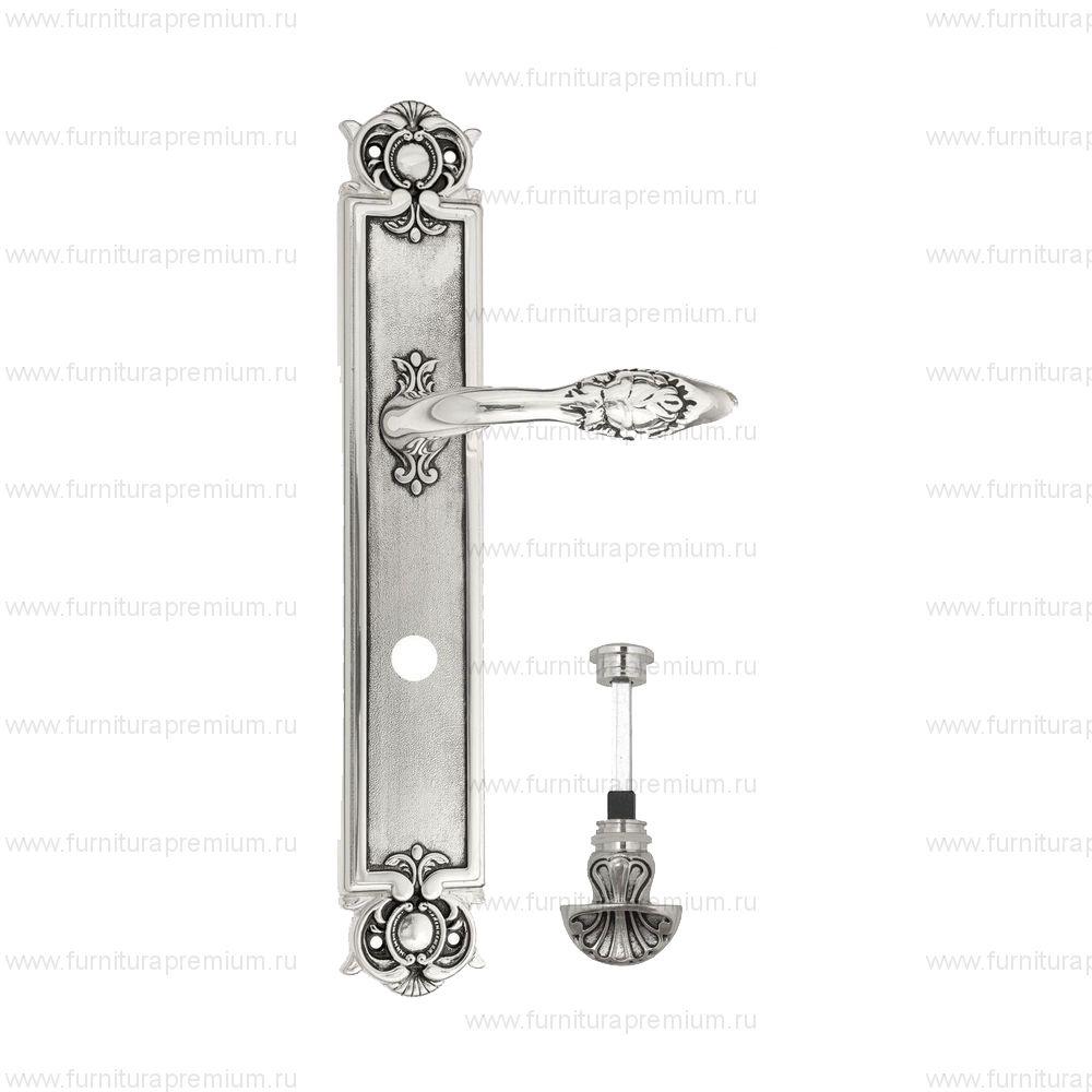 Ручка на планке Venezia Casanova PL97 WC-4