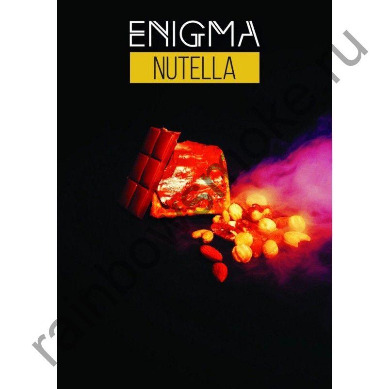 Enigma 100 гр - Nutella (Нутелла)