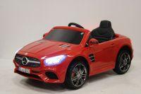 Детский электромобиль Mercedes SL500
