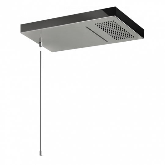 Gessi Segni Верхний душ 49 х 21,6 см 32862