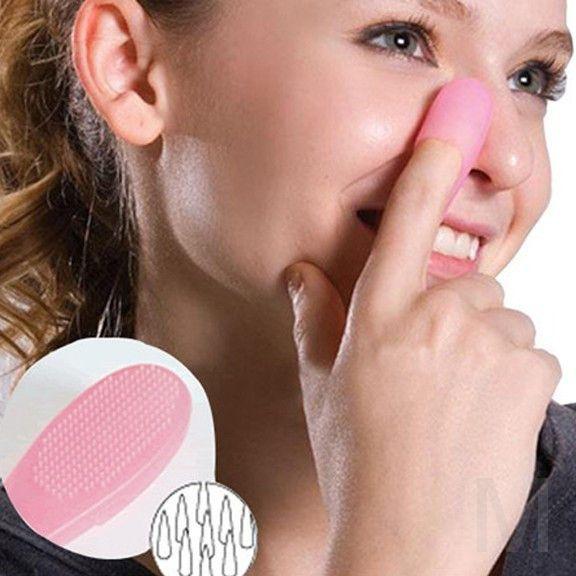 Приспособление для очищения проблемной кожи