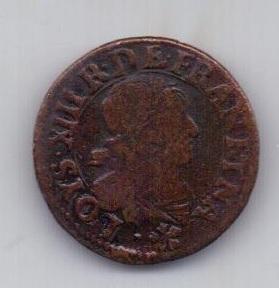 2 турнуа 1640 года Франция