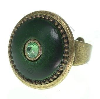 Кольцо Franck-Herval 1961167. Коллекция Lea
