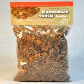 кокосовые чипсы 0,7л ()