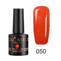 Гель-лак №50 Ou Nail, 8 мл