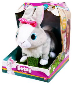 Кролик интерактивный