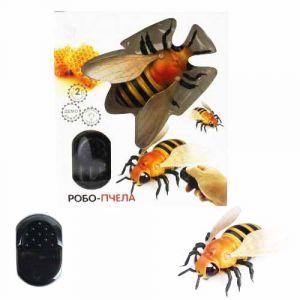 Робо-пчела на ИК управлении