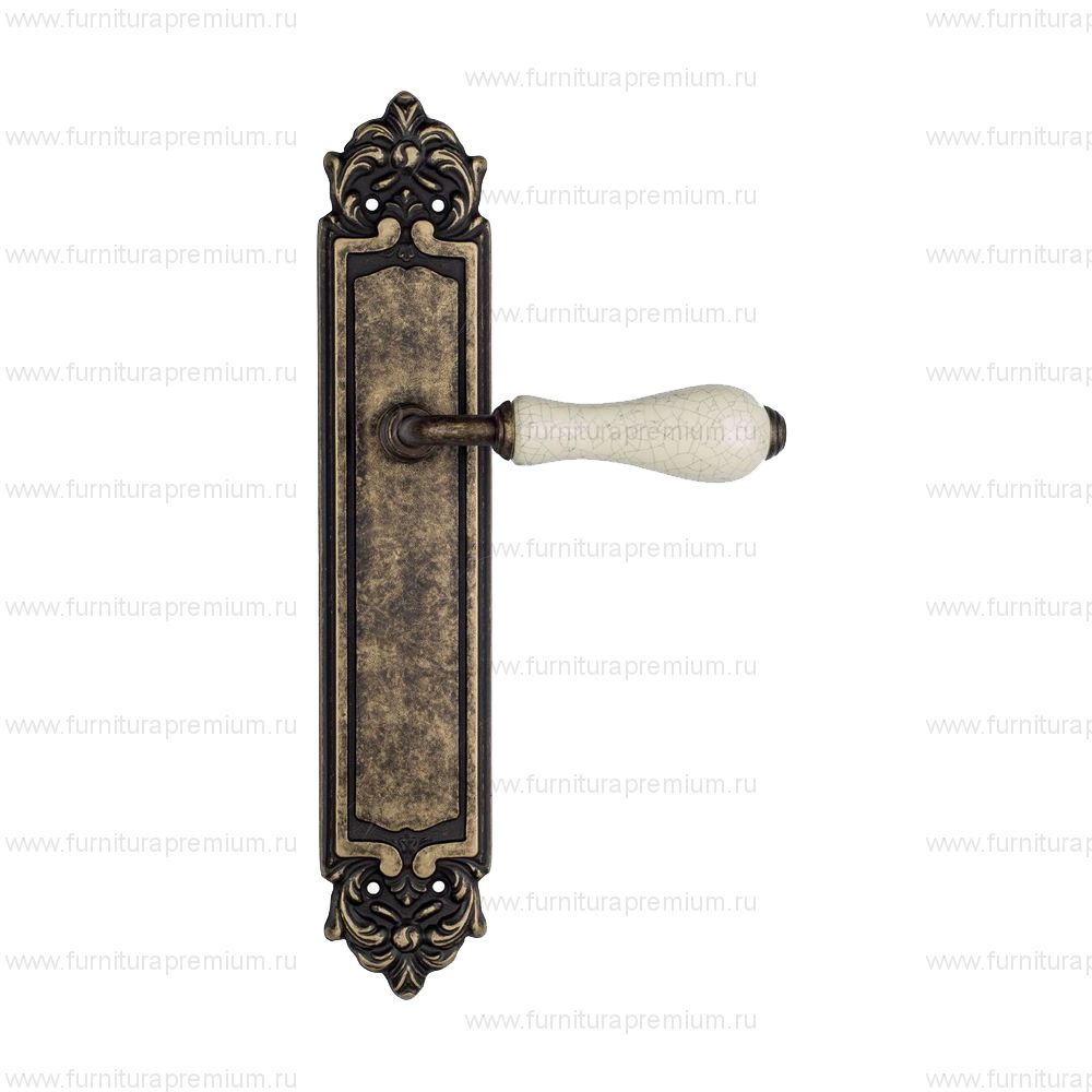 Ручка на планке Venezia Colosseo PL96