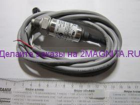 Датчик давления P499VBS-401C, 0-10V, -1 +8 бар