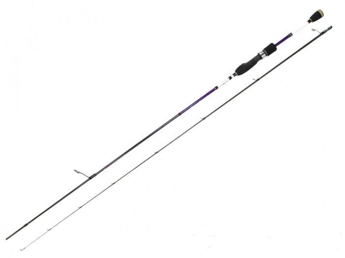 Спиннинг Mifine Power Spin 198 см / тест 0,5 - 5 гр ( Артикул: 11306-198)