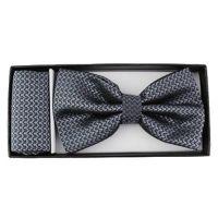 Подарочный набор бабочка+платок