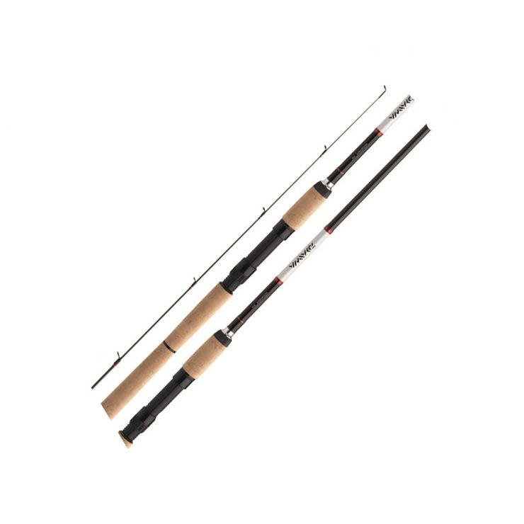 Спиннинг  штекерный Daiwa Megaforce MF240-AD 2,40 м 2-14 г