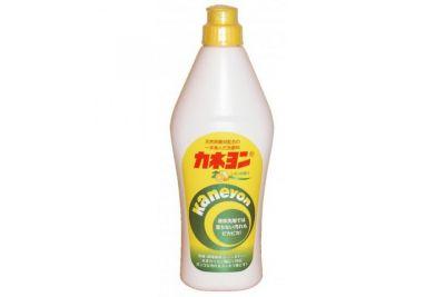 Kaneyo Крем чистящий для кухни с ароматом лимона 550 гр