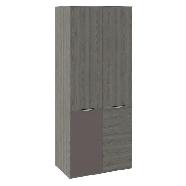 Шкаф для одежды «Либерти» (1 с ЛКП)