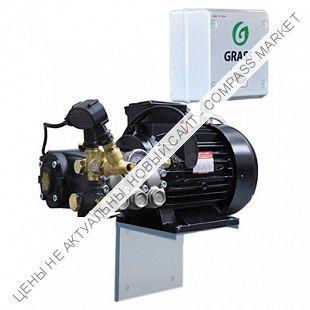 Аппарат высокого давления PWI 25/15 W Standard настенный